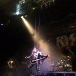 KISS Forever Band - Bp  PECSA 2012.07.12
